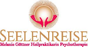 Heilpraktikerin für Psychotherapie in Köln Melanie Göttner Mobile Retina Logo