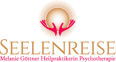 Heilpraktikerin für Psychotherapie in Köln Melanie Göttner Retina Logo